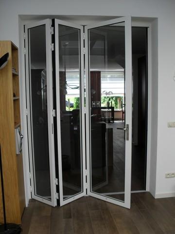 Lumalux Someren - verandabeglazing, balkonbeglazing en vouwwanden